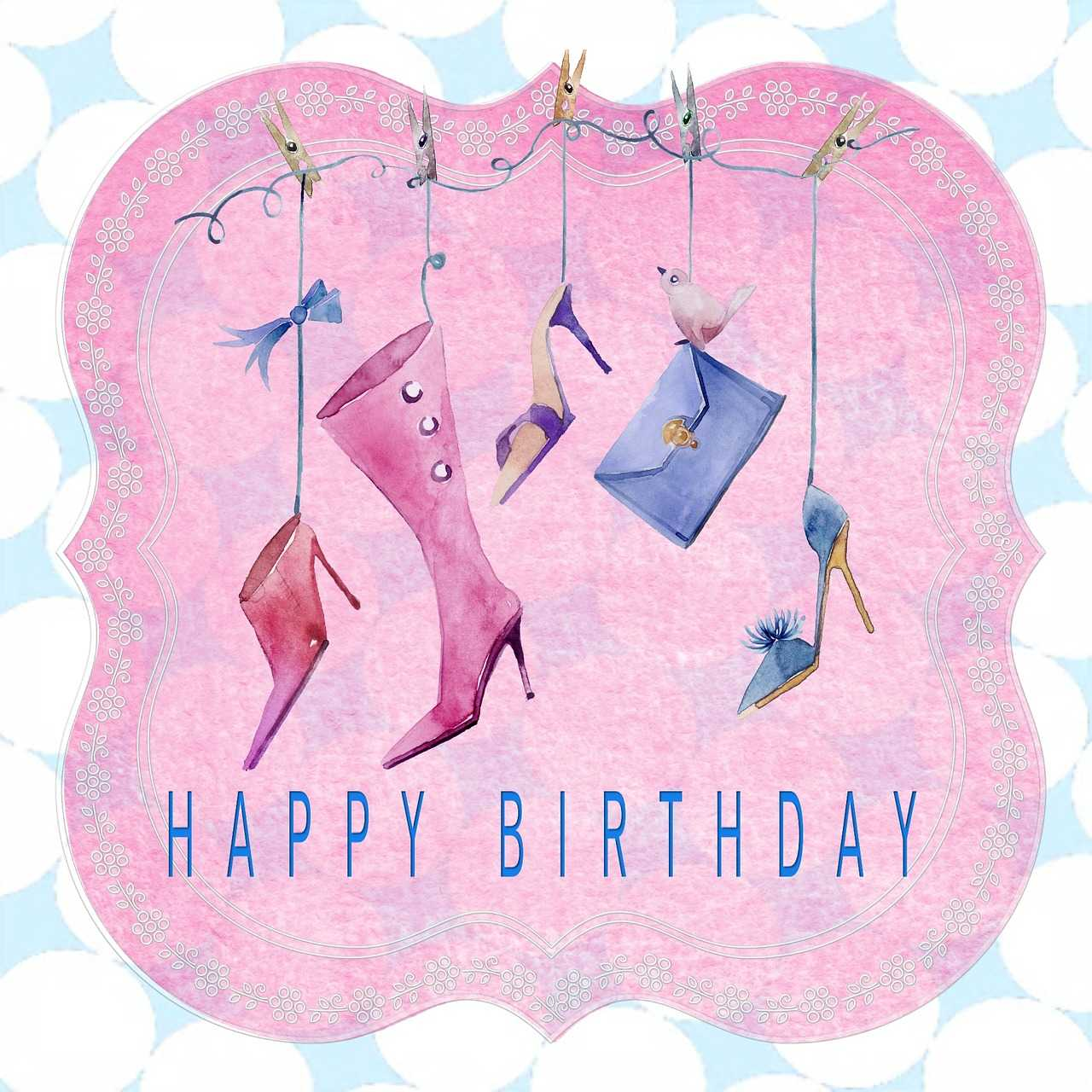 Happy Birthday Wishes Funny Animation Greetings Cards For