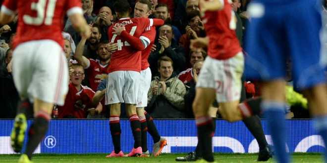 Capital One Cup Round 4: Man United knocked out, Man City and Liverpool progress