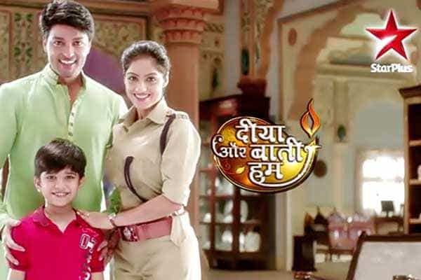 Diya Aur Baati Hum 30th October 2015 Friday Episode
