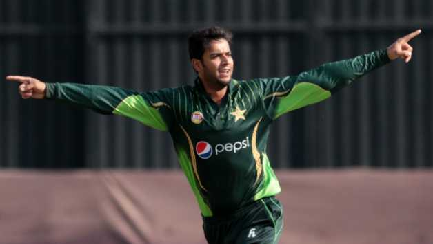 Imad Wasim out of Pakistan vs England 2015 ODI series due to injury