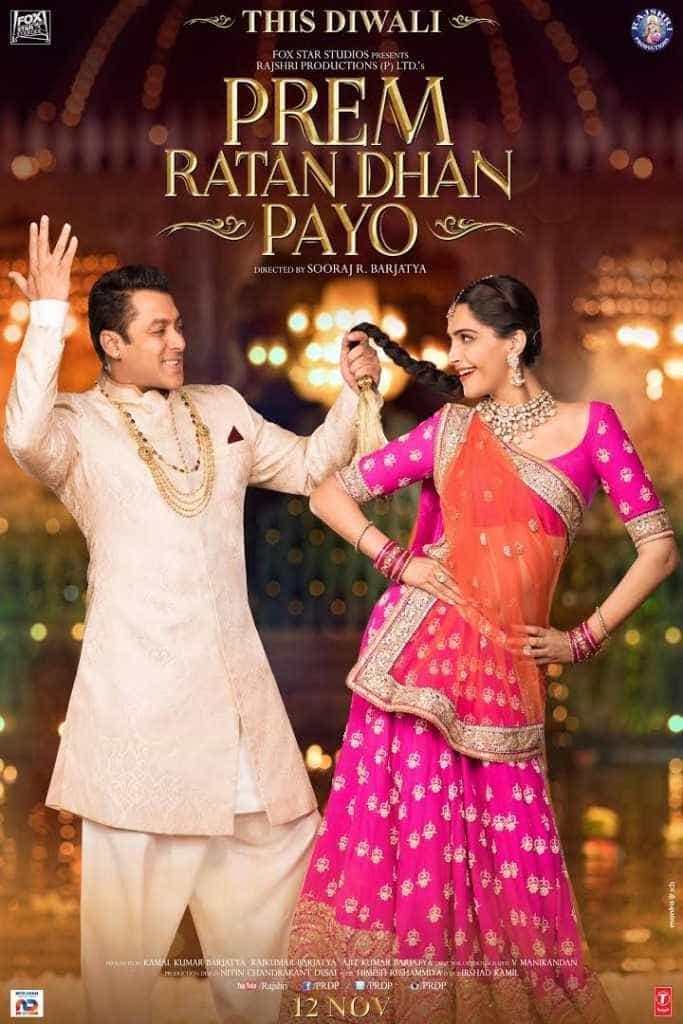 [PRDP] Prem Ratan Dhan Payo 1st Day Box Office Collection Prediction
