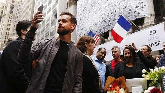 Jack Dorsey: Square CEO and Founder Makes $300 Million on Mobile Payment Company's Public Debut