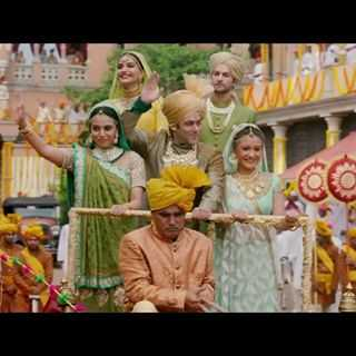 Prem Ratan Dhan Payo Worldwide Box Office Collections and Latest Update