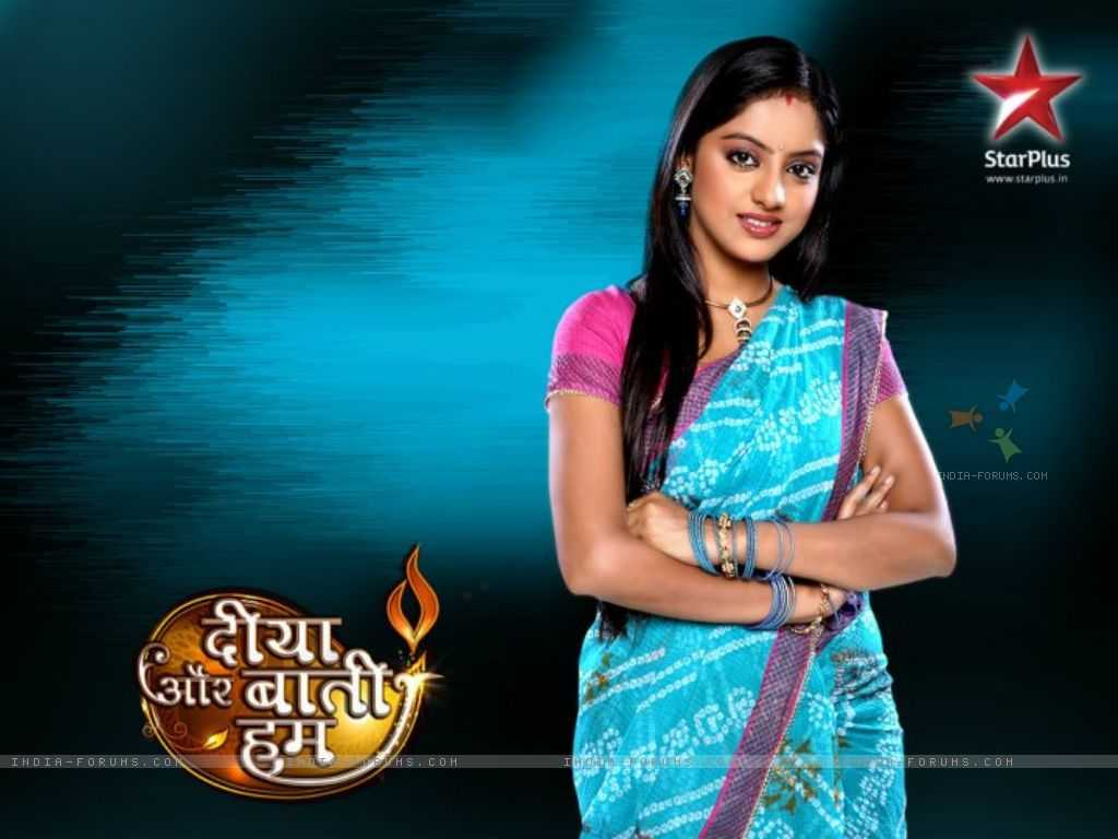 Diya Aur Baati Hum 29th April 2016 Episode Written Updates