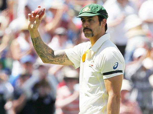 Mitchell Johnson: Australian Bowler Announces Retirement From International Cricket