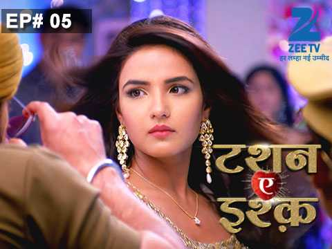 Full Written Episode of Tashan-e-Ishq 28th November 2015