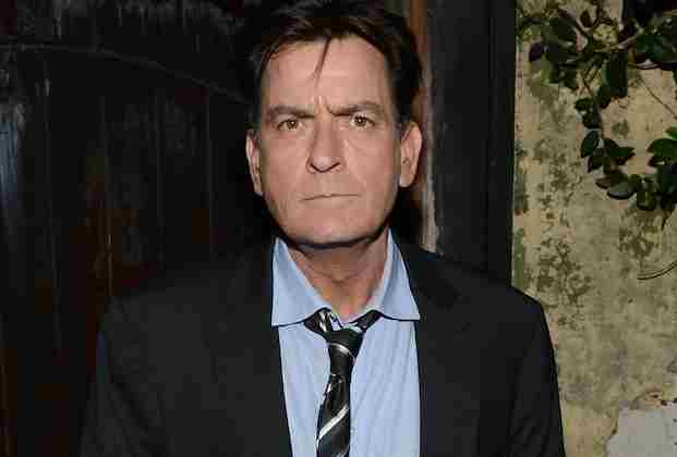 Charlie Sheen: Actor Reportedly to Disclose His HIV-Positive Status on 'Today' Show