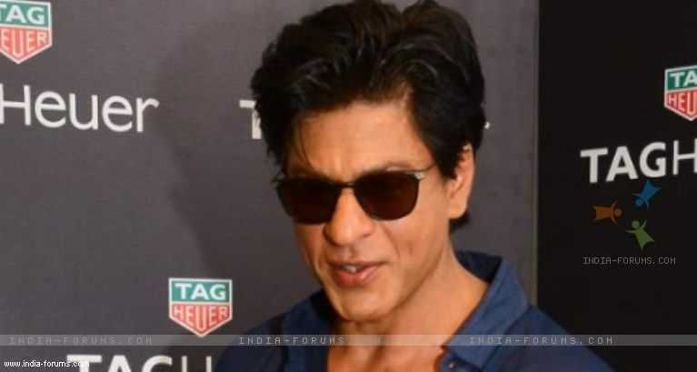 Shah Rukh Khan: Actor and Director Celebrates 50th Birthday on Nov. 2
