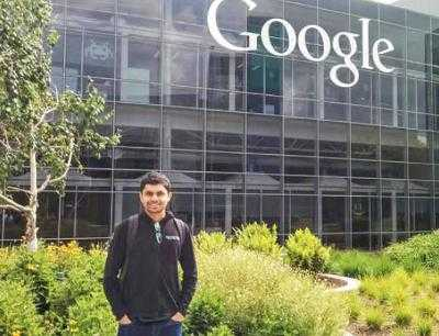 Indian Institutes of Technology: Student at School Receives Job at Google Worth Rs 2 Crore Annually