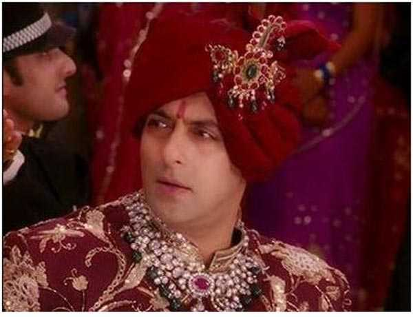 Salman Khan's Prem Ratan Dhan Payo music rights sold for 17 crore rupees: