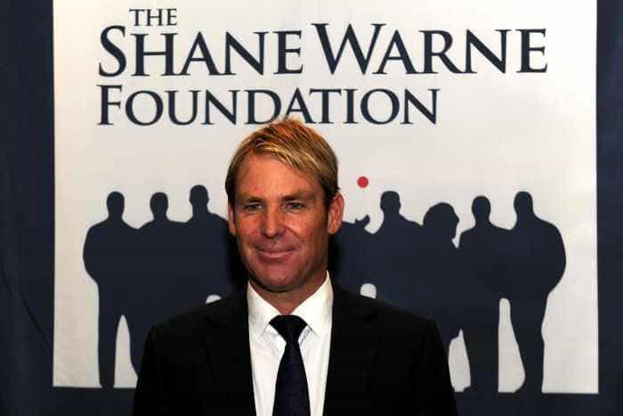 Shane Warne: Former Cricketer's Charity Foundation Under Investigation, Reports Say