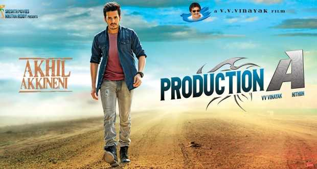Akhil to face heat from Superstars this Diwali