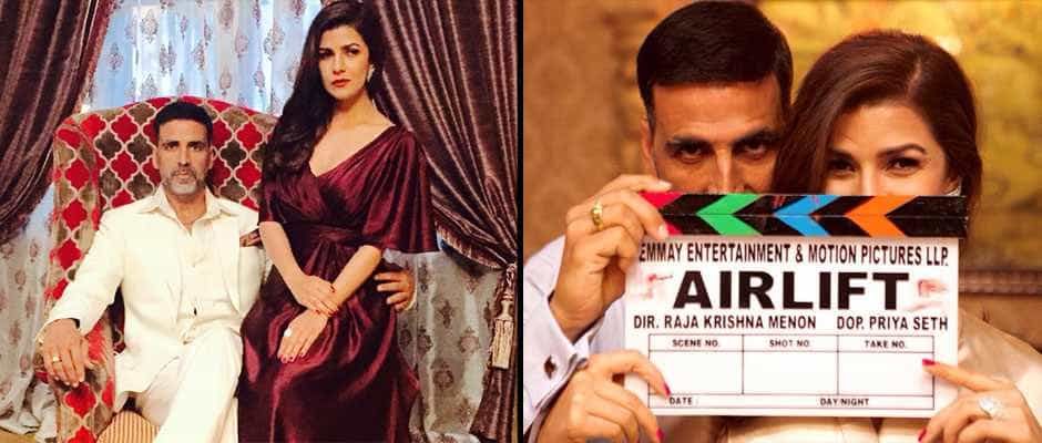 Airlift Film Release Date - Airlift (Picture) Release date confirmed