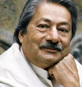 SaeedJaffrey: Film and Stage Actor Dies at Age 86