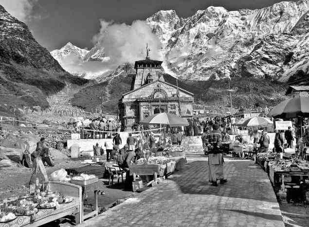 Uttarakhand: State's Yamunotri and Kedarnath Shrines Close for Winter