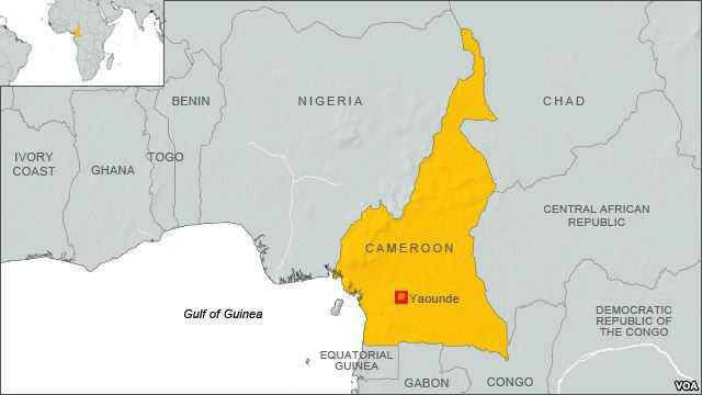 Cameroon: 2 Suicide Bombings Kill at Least 5 People, Official Says