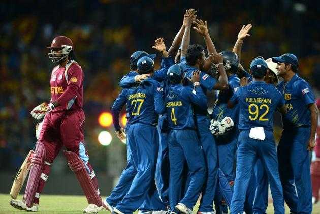Sri Lanka beats West Indies by 1 wicket in 1st ODI