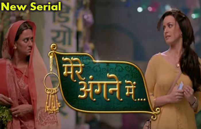 Mere Angne Mein 28th April 2016 Episode Written Update