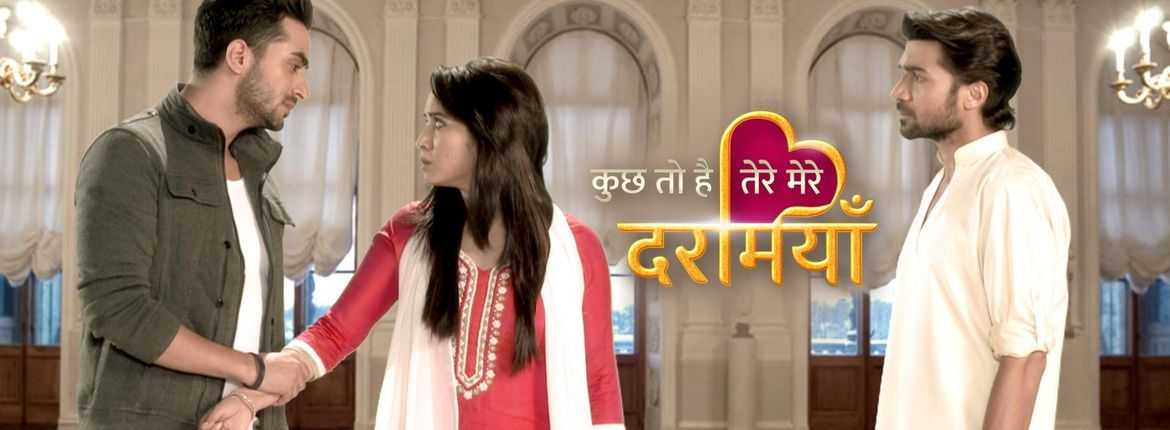 Full Written Episode of Kuch Toh Hai Tere Mere Darmiyaan 28th November 2015