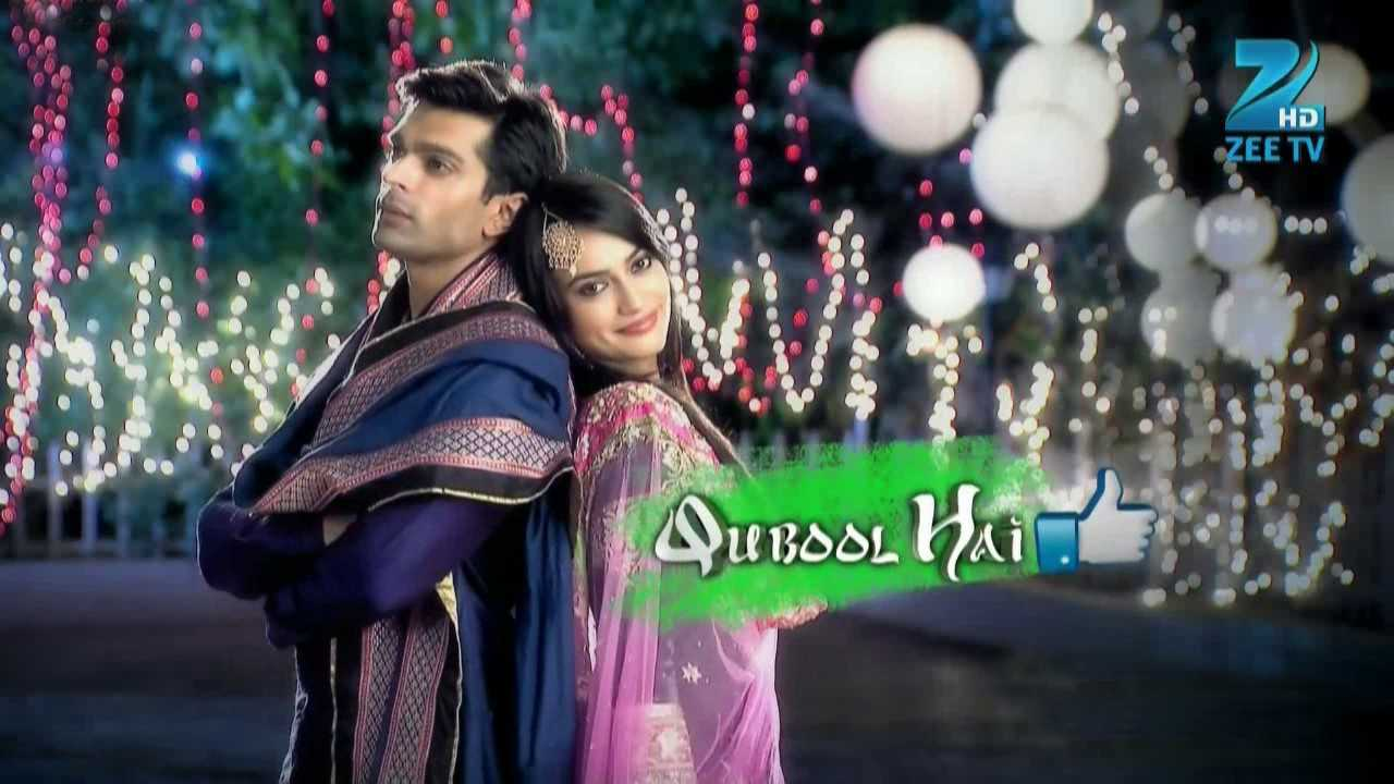 Full Written Episode of Qubool Hai 28th November 2015