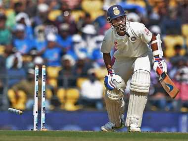 Nagpur Test: Forget the pitch argument, it is time India's batting failures are addressed by Kohli