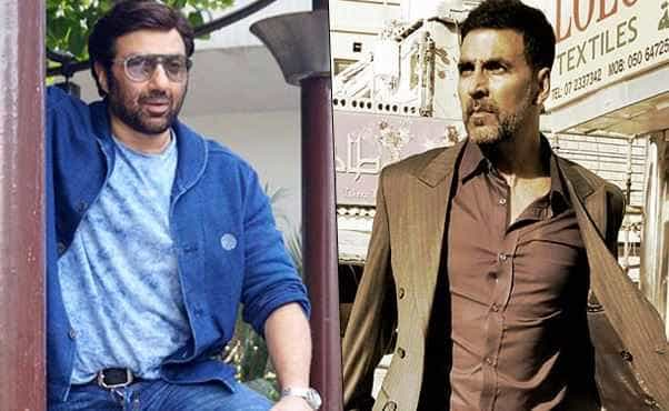 Gossips that indicated the performer has himself as well as that Akshay Kumar's next year release Airlift