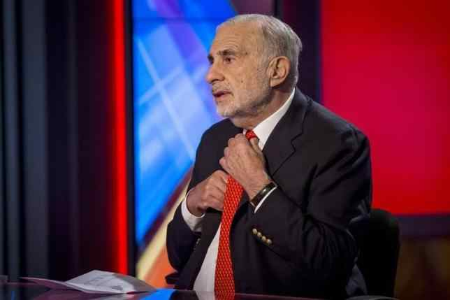 Carl Icahn: Billionaire Sells Entire eBay Stake, Opts for PayPal Stake