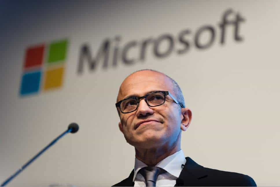 Microsoft: Company Announces Data Centers in Germany to Avoid US Government Surveillance