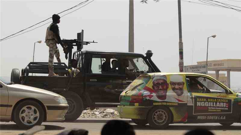 Nigeria: At Least 32 Dead After Bomb Explodes in Northeastern Town of Yola, Reports Say