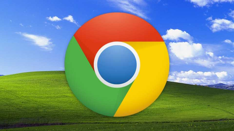 Google Will Cease Supporting Chrome For Windows Vista, XP And Older Versions Of OS X By April 2016
