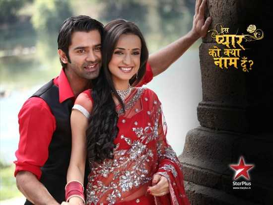 Full Written Episode of Iss Pyaar Ko Kya Naam Doon Ek Jashn 28th November 2015