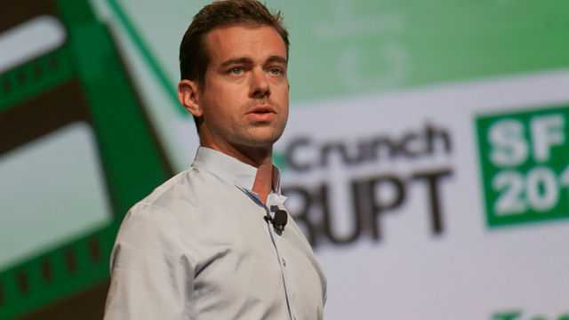 Jack Dorsey made $300M on Square today