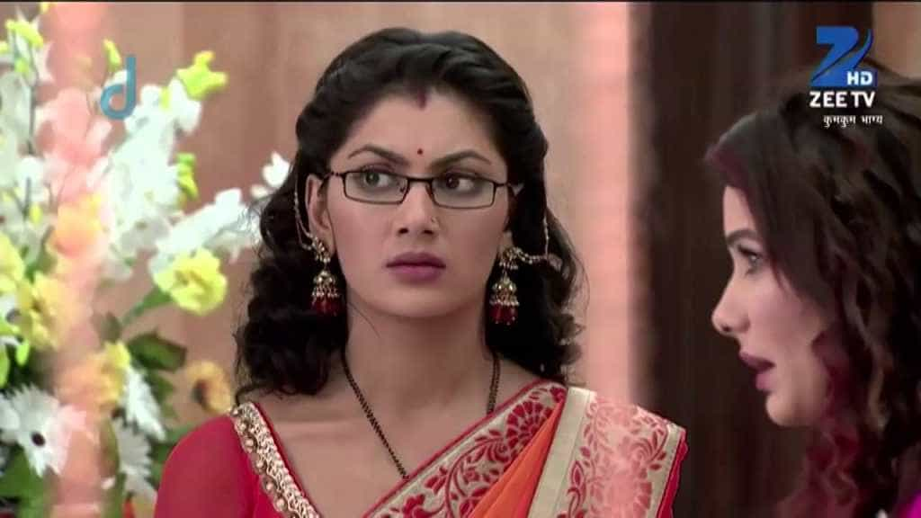 Kumkum Bhagya 9th May 2016 Written Episode Updates