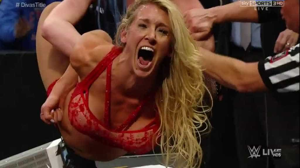 WWE RAW 23rd November 2015 Highlights - Monday Night Raw 11/23/2015 Highlights