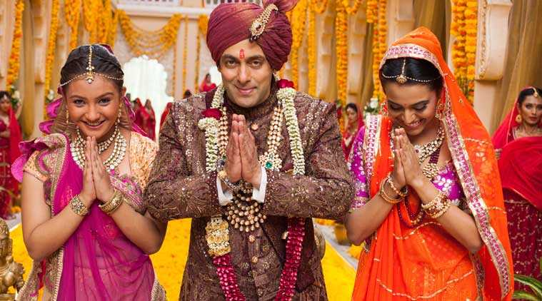 'Prem Ratan Dhan Payo' review: This Salman Khan movie draws greatly from Barjatya's preceding work