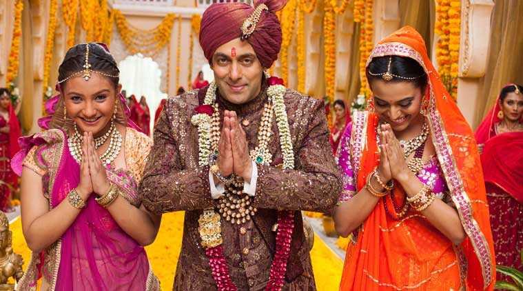 'Prem Ratan Dhan Payo' review: This Salman Khan movie draws greatly from Barjatya's preceding work