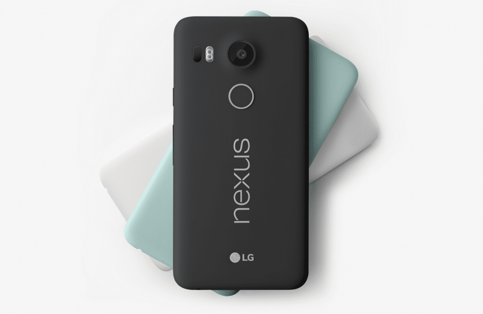 Users of Google Nexus 6P Smartphone Reportedly Experience Malfunctions