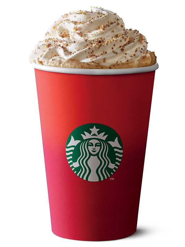 Starbucks: Donald Trump Suggests Boycott of Coffee Chain Over Holiday Cup Controversy