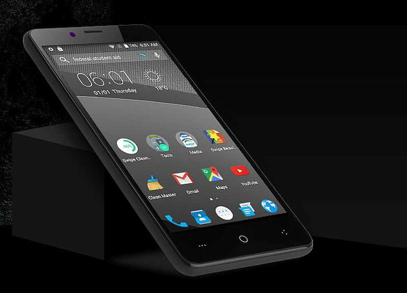 Swipe Elite 2 With 4G Support, Android 5.1 Lollipop Launched at Rs. 4,666