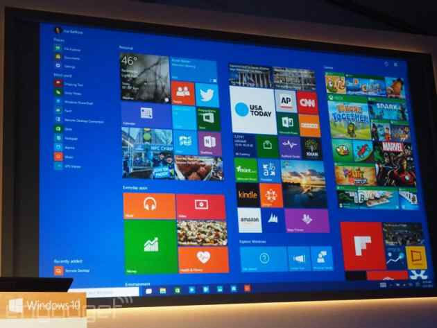 Windows 10 gets first important November upgrade: what is new and the best way to download it