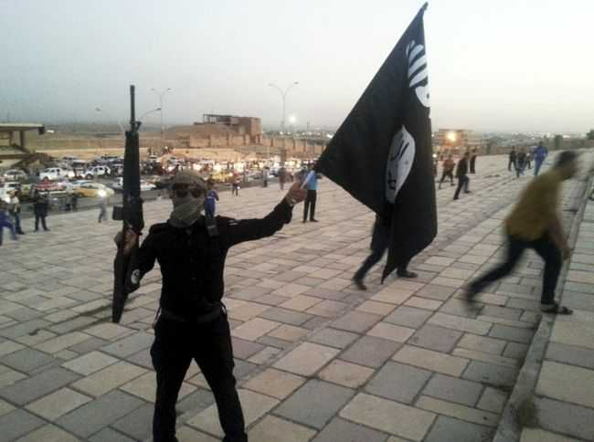 Islamic State Group: Document Shows Militant Group Sanctions Harvesting of Human Organs, Report Says