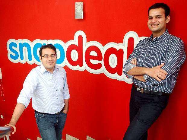 Snapdeal: E-Commerce Company to Invest More in Logistics and Technology, Official Says