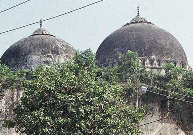 Babri Masjid: Security Tightened in Ayodhya After Group of Muslims Display Model of Mosque