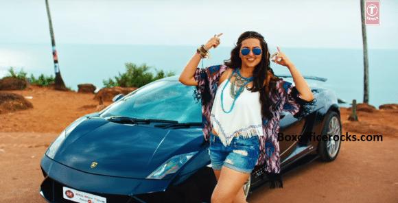 Sonakshi Sinha: Actress Releases Debut Single 'Aaj Mood Ishqholic Hai'