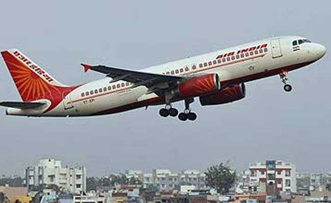Air India: Airline Denies Dropping Non-Vegetarian Food From Domestic Flights Under 90 Minutes