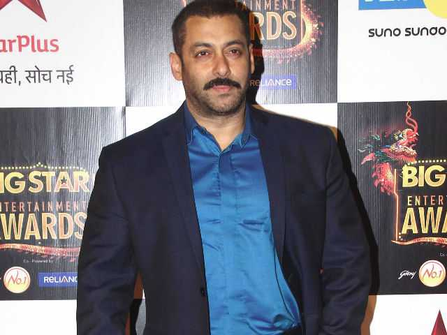 Salman Khan: Dec. 27 Marks 50th Birthday of Bollywood Actor