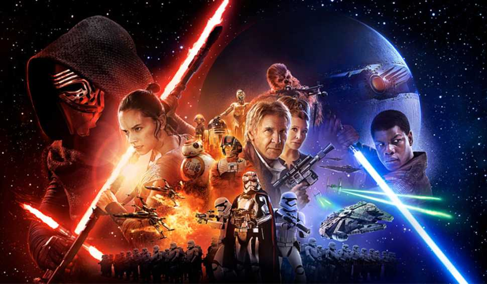 Star Wars: The Force Awakens: Franchise's 7th Installment Sets Global Box Office Debut Record