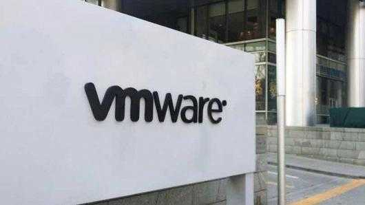 Software manufacturer VMware to cut 800 jobs, sees not strong 2016