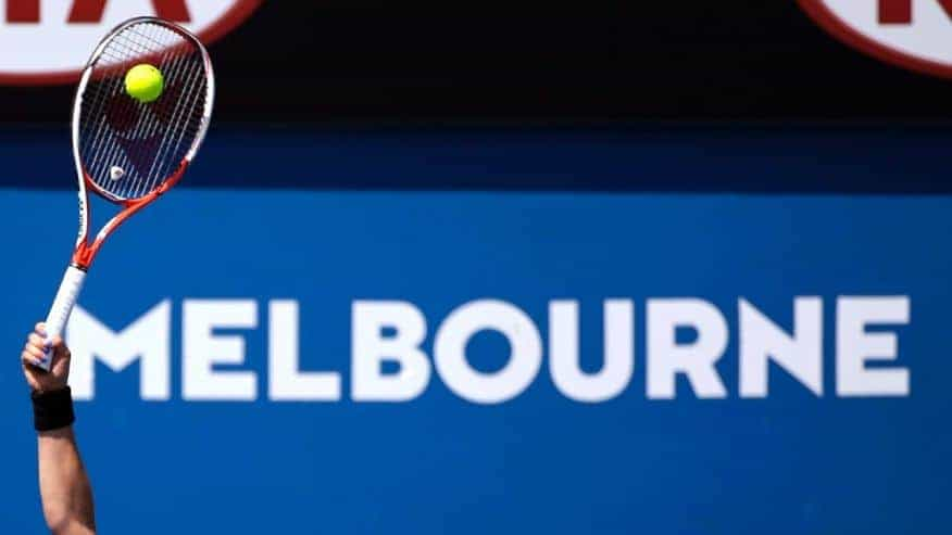 Match fixing claims rock Australian Open