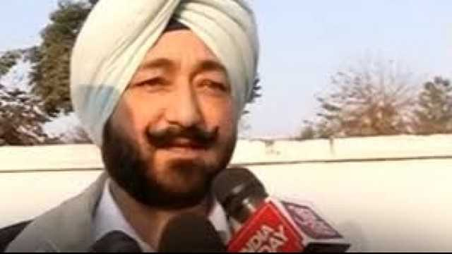 Punjab Cop Salwinder Singh Gets Clean Chit In Pathankot Attack Case: Sources